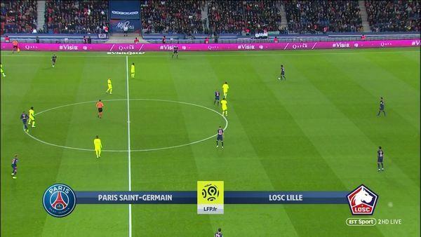 Assistir Jogo Do Paris Saint Germain X Bordeaux Ao Vivo Online E