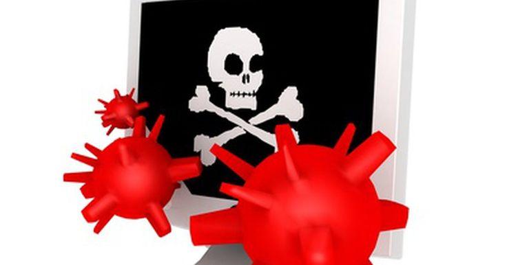 Cómo quitar un virus spam. Los virus son destructivos para las computadoras y pueden dañar un sistema de diferentes maneras. Los virus spam o spyware pueden descargar múltiples anuncios en ventanas emergentes a tu sistema que hacen más lenta tu computadora e interrumpen otras funciones. Los virus spam también se envían a otras personas a través de tu correo electrónico. ...