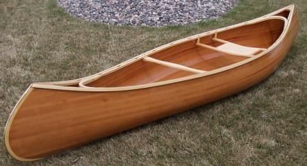 lumber river strip boat
