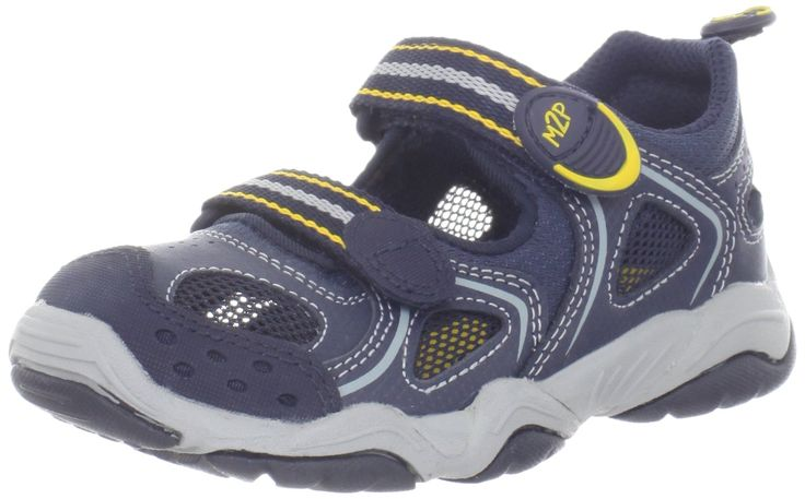 Amazon.com: Stride Rite M2P Perry Sandal (Toddler/Little Kid): Stride Rite Kyle: ClothingSpecial Offers and Product Promotions Size: 10 W US Toddler | Color: Navy/Yellow 25% Off Shoes & Handbags Enter code HOLIDAY25 at checkout.