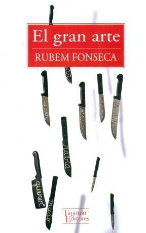El gran arte desarrolla una fascinante diversidad de tramas en torno al crimen de mujeres a las que su asesino les escribe con un cuchillo una P en el rostro.