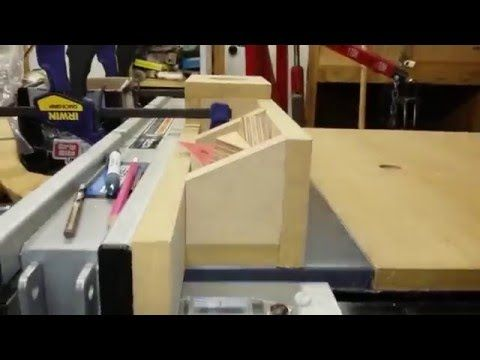 The 8 best images about router table plans on pinterest delta 36 725 cheap easy router table extension youtube greentooth Images