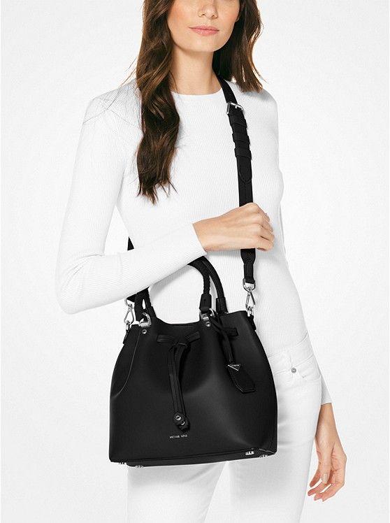 9f9a33c2b33c Blakely Leather Bucket Bag_preview2 | handbags | Pinterest | Michael ...