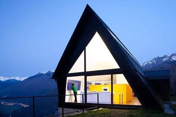 Top 10 Choice Collection of the best home design idea 2011