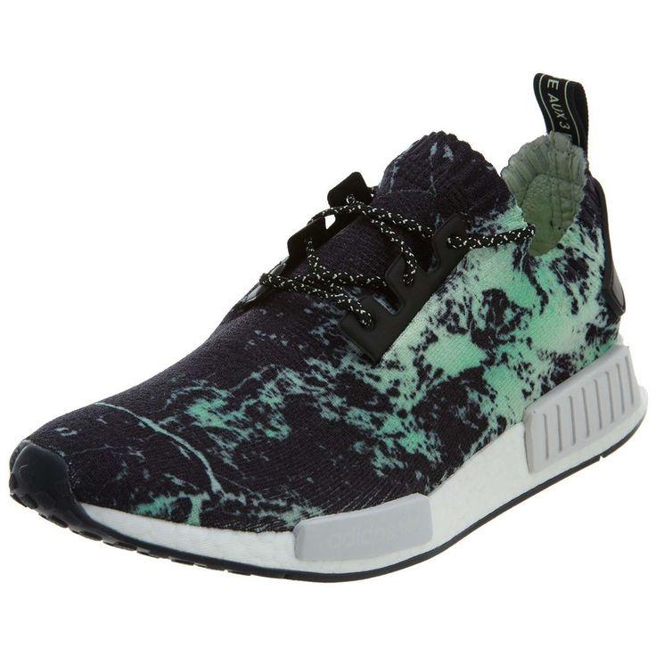 07b22a904 eBay  Sponsored addias Originals Mens NMD R1 Primeknit Shoes BB7996 ...