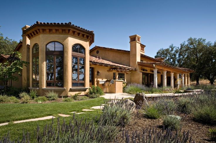 61 best images about hacienda style home decorating ideas for Hacienda house plans