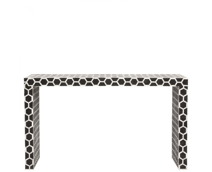 Honeycomb Console - Furniture   Weylandts South Africa