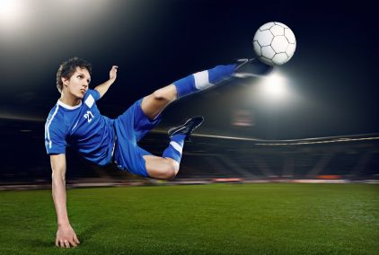Soccer Scholarship Programs for College Students