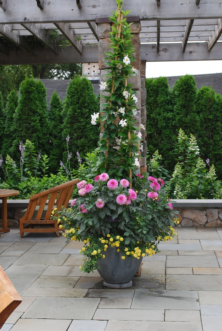 265 best images about Rustic Flower Pot Designs on ...