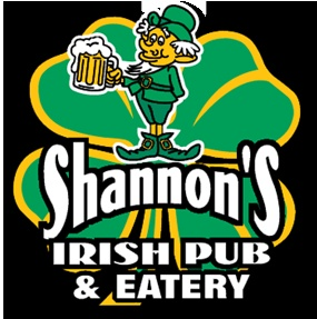 Live music every night at Shannon's Irish Pub and Eatery