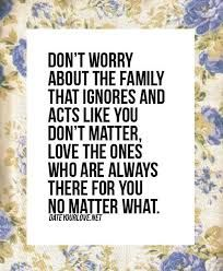 Image result for we used to be close family quotes