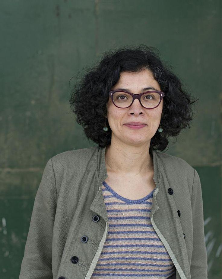 Erika Campello, Forum social mondial, Tunis, 24 mars 2015.