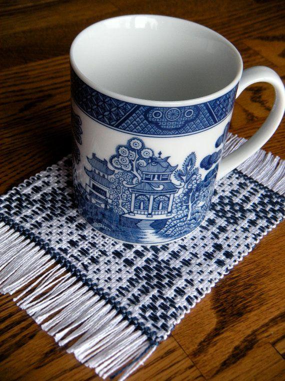 87 Best Mug Rugs Amp Snack Mats Images On Pinterest Mug