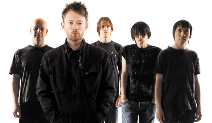 Radiohead: De Radiohead, Favorite Music, Bands Radiohead, Bands Multi Decade, Bands I D, Amazing Bands, Rocks Bands, Alt Music, The Bands
