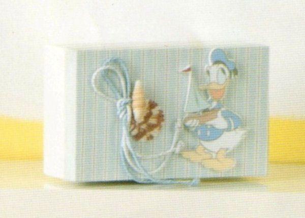 www.mpomponieres.gr Ξύλινο κουτί μαρτυρικών της Disney διακοσμημένο με τον Donald. Μπορούμε να φτιάξουμε ολόκληρο πακέτο βάπτισης με θέμα τον Donald. Σε κομπλέ πακέτο βάπτισης γίνετε έκπτωση 15% στην τελική τιμή. http://www.mpomponieres.gr/kouti-martirikon-tis-disney-me-ton-donald.html