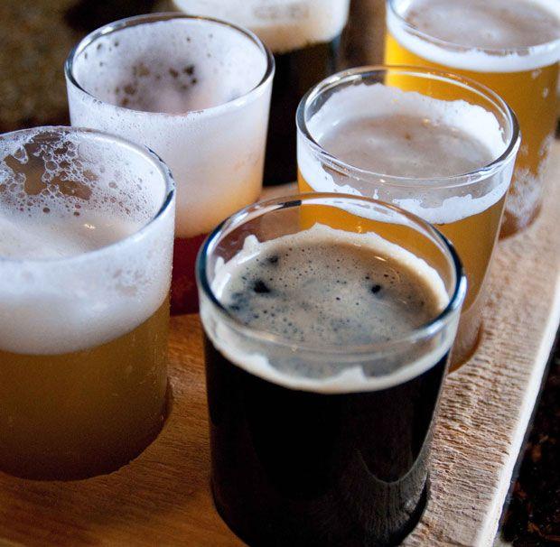Breweries - Grand Haven, Michigan