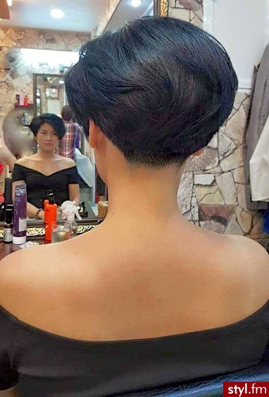 Miraculous 1000 Ideas About Wedge Haircut On Pinterest Short Wedge Haircut Short Hairstyles For Black Women Fulllsitofus