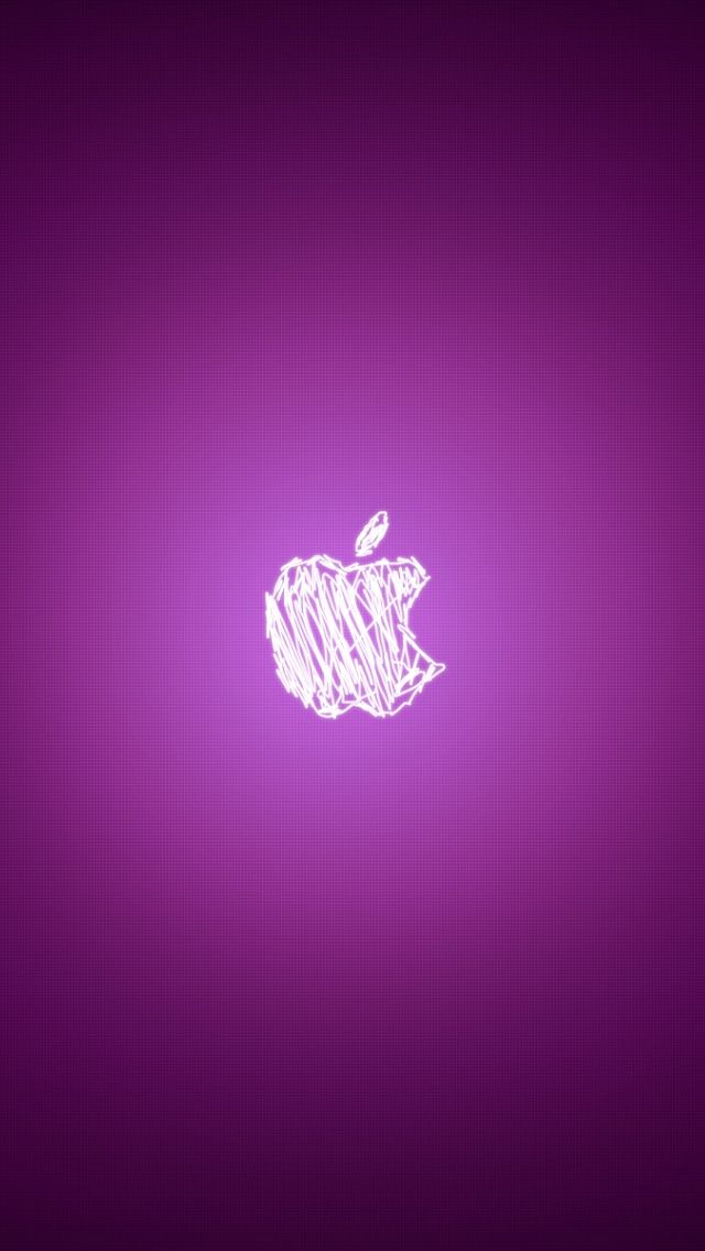 purple wallpapers for iphone 5 - photo #16
