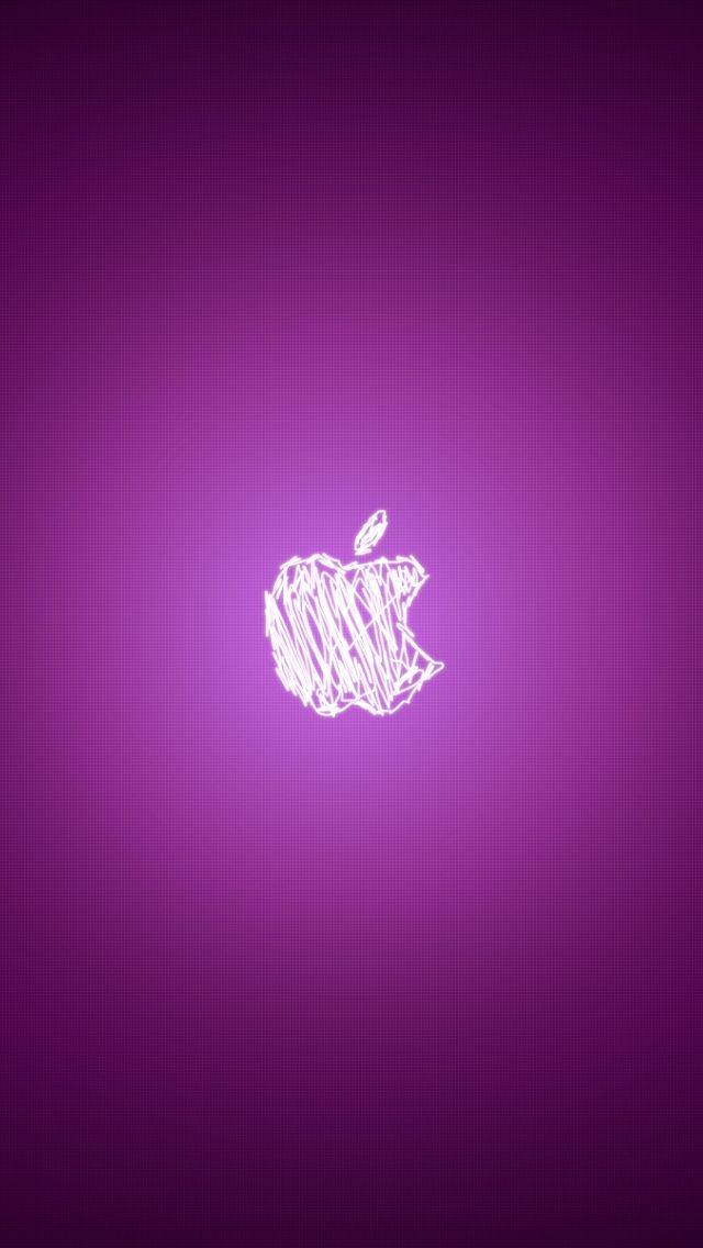 purple neon widow wallpaper - photo #38