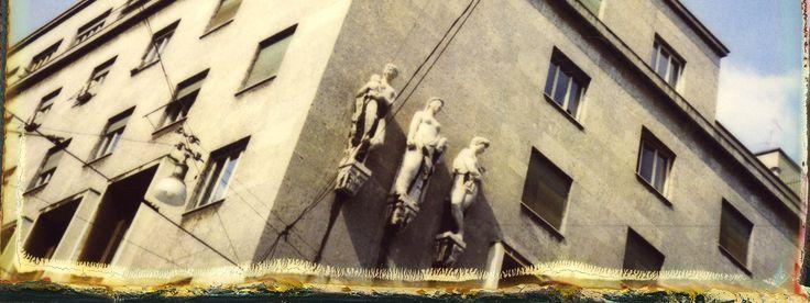 Maurizio Galimberti - Esposizione LARTE