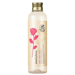 [INNISFREE] Rose Clear Skin 250ml