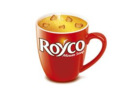 """Royco, the best instant soups !: Know more about Royco """"Royco : The Best Instant Soups !"""""""