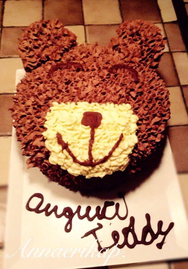 Birrhday cake