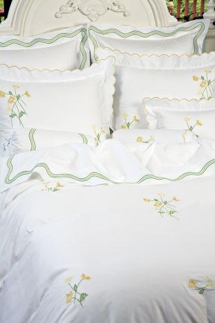 Margarite - Italian bed linen