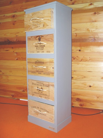28 best old wood images on pinterest woodworking for Where can i find old wine crates