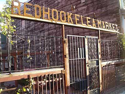 Red Hook Brooklyn | Red Hook Flea Market, 399 Van Brunt St, Red Hook, Brooklyn, New York ...