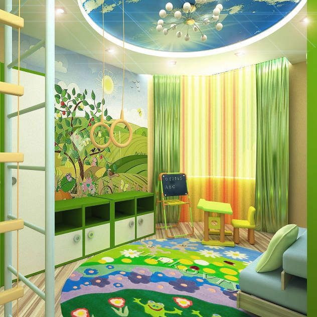 Top 48 ideas about rec maras infantiles on pinterest for Decoracion de cuartos infantiles