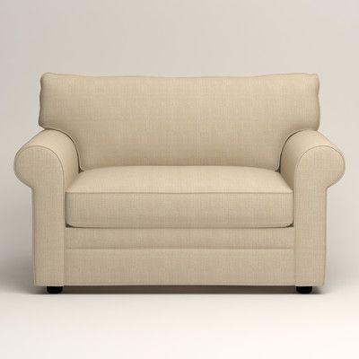 Found it at Wayfair - Newton Grand Sleeper Chair