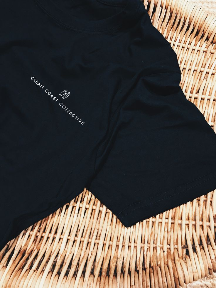 Organic cotton tees - coming soon!