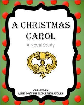 an analysis of a christmas carol a novella by charles dickens Charles dickens these are charles dickens's words to his readers in the introduction to his novella a christmas carol, first published in december 1843.