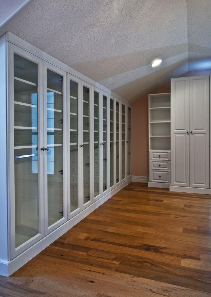 Best 25 Angled Ceilings Ideas On Pinterest Attic Closet