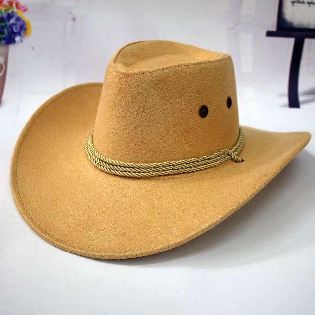 Western Cowboy Hats – Men's Hats & Caps