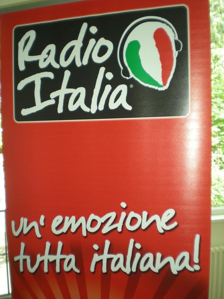 Radio Italia a Minitalia Leolandia, un'emozione tutta italiana