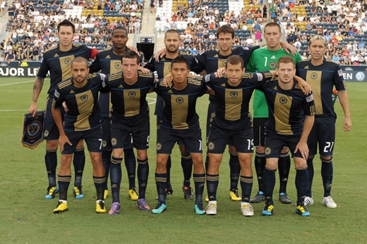 The Union: Union Years, Jackman Union, Philadelphia Union, Pictures, Philadelphia Jackman