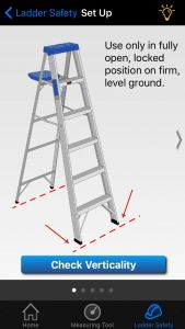 #Ladder #Safety App!