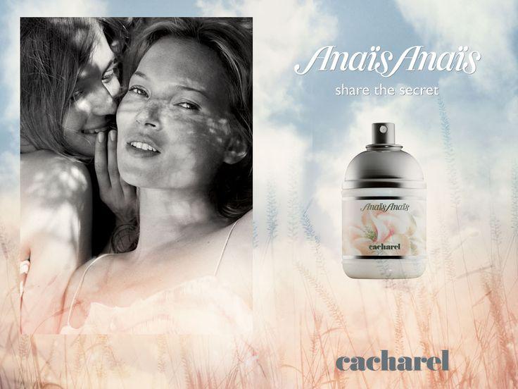 Anais Anais #perfume #fragrance