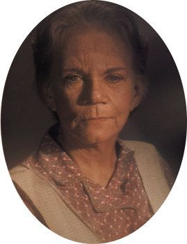 Grandma Walton/Ellen Corby