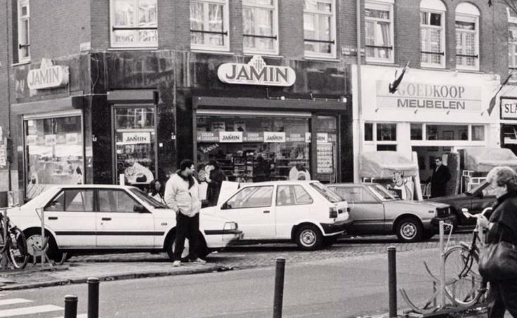 Geheugen van Oost - Eerste van Swindenstraat 68 en 71
