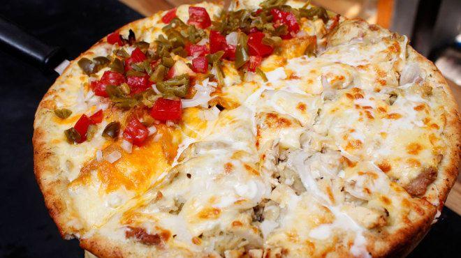 Pizza del Perro Negro | Parque España 3 Roma Norte 06700 | Restaurantes y cafés - Time Out Distrito Federal