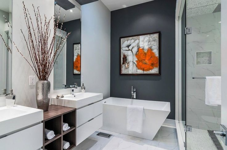 Outstanding Bathroom Design Ideas For Best Modern