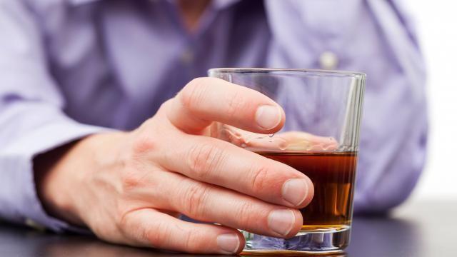 L'addiction à l'alcool se résumerait à la libération ou non d'une enzyme dans notre corps.