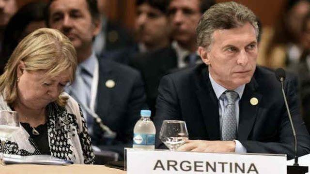 """CASTRO: """"ESTA ES LA PEOR GESTION EN RELACIONES EXTERIORES EN LA HISTORIA DE LA DEMOCRACIA""""   """"Macri es un agente de la desintegración de América Latina""""  En el marco de la denuncia contra la canciller Malcorra acusada de haber usado fondos públicos para su candidatura en la ONU la ex embajadora en el Reino Unido criticó la conducción de la diplomacia y aseguró que esta es la peor gestión en Relaciones Exteriores en la historia de la democracia argentina. Castro también remarcó que mientras…"""