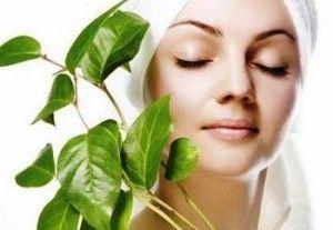 cara perawatan wajah alami