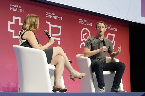 MWC 2016 LIVE: Zuckerberg warns mobile industry not to ignore the unconnected