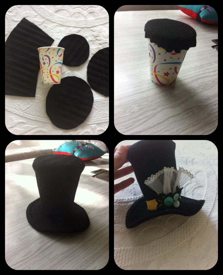 Refashion Co-op: Mad Hatters Tea Party