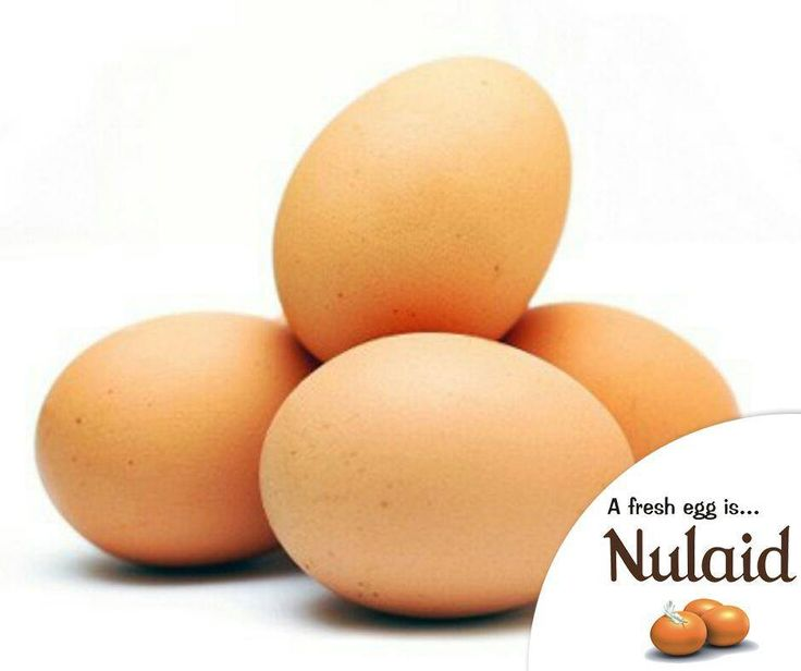#DidYouKnow that one large egg contains 213 mg cholesterol, which needs to be present in the body to produce vitamin D. #FactFriday #Nulaid